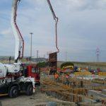 Impianto compensatore sincrono stazione elettrica di Favara