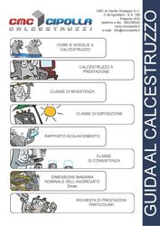 Guida al Calcestruzzo di CMC Cipolla