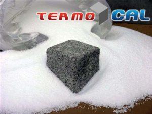 calcestruzzo alleggerito termoisolante termocal