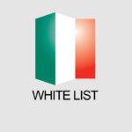 WHITE LIST IMPRESE NON SOGGETTE AD INFLILTRAZIONE MAFIOSA