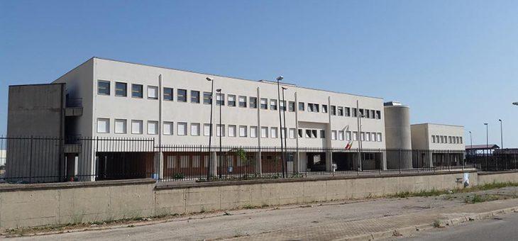 Realizzazione Centro Addestramento Professionale Agrigento