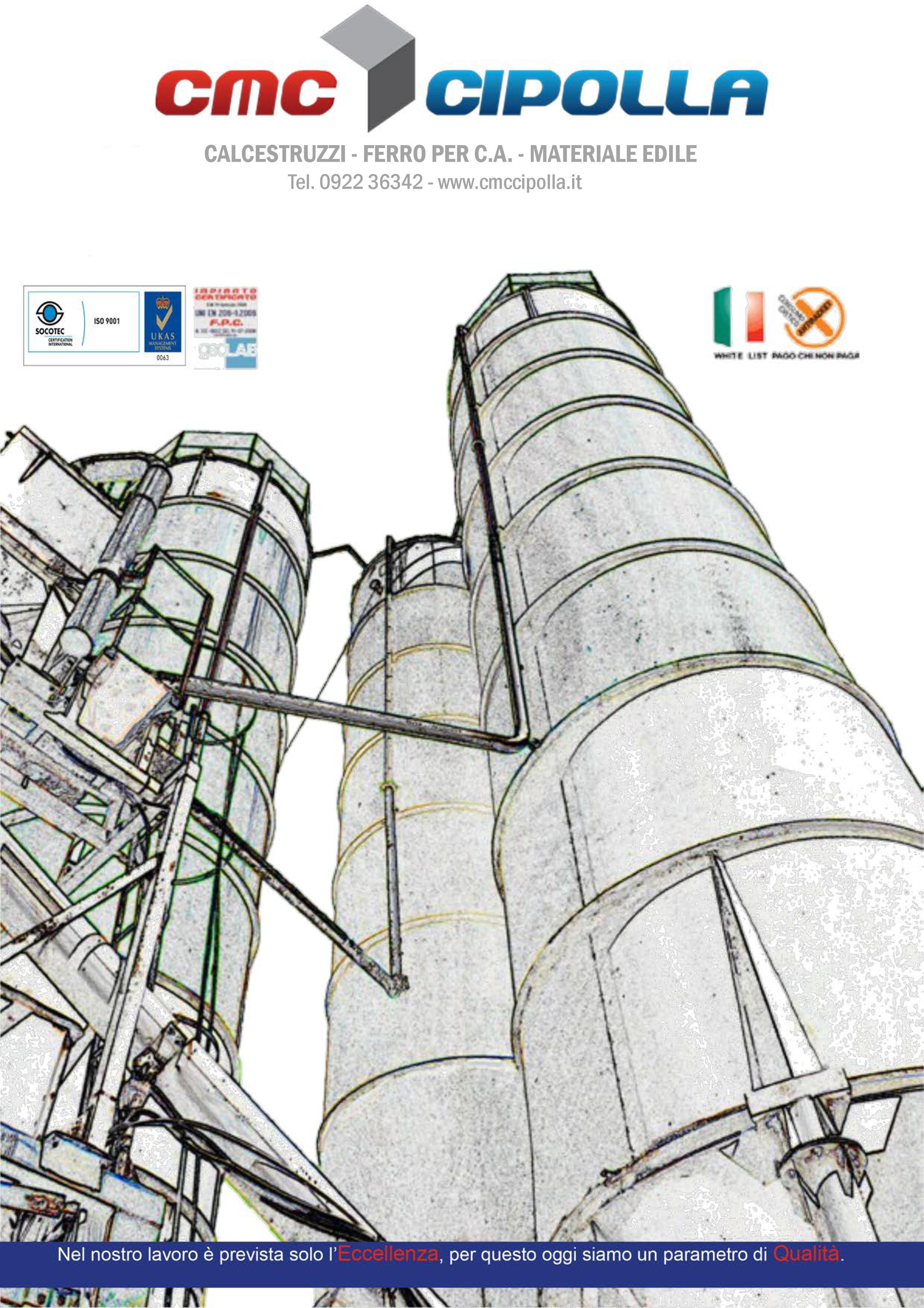 Brochure CMC Cipolla